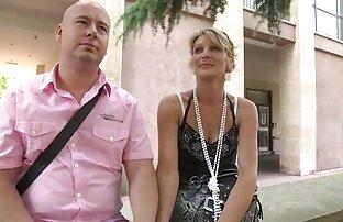 Horny MILF obtient video amateur x gratuit visage