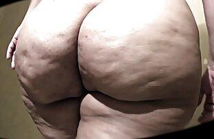 Jolie brune avec un joli support cogné aux deux extrémités vidéo amateur sexy gratuit