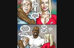Omegle 3: Blonde chaude aux gros seins se film pono amateur masturbe