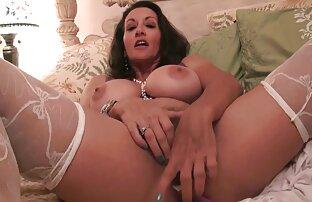Mamie - Interview et film erotic amateur Masturbation