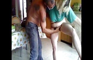 Nina Hartley aime faire campagne video amateur de cu