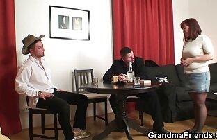 Titjob et pipe de buty blonde videoxamateur salope 1