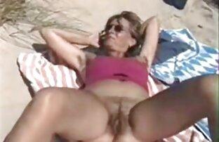 Beautés lesbiennes 5 de la video de sexe amateur