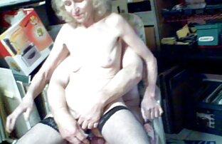 Grosse bite noire baise une film amateur porno gratuit MILF sexy dans la chatte et le cul
