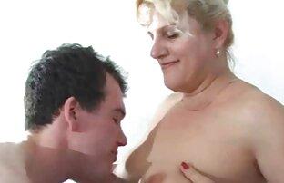 Candy Evans et John Leslie sur film x amateur un bateau ...